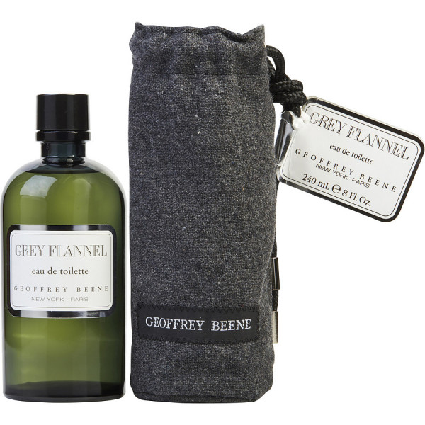 Grey Flannel - Geoffrey Beene Eau de toilette 240 ML