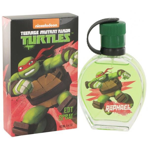 Les Tortues Ninja Raphael - Marmol & Son Eau de toilette en espray 100 ML