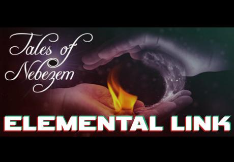 Tales of Nebezem: Elemental Link Steam CD Key