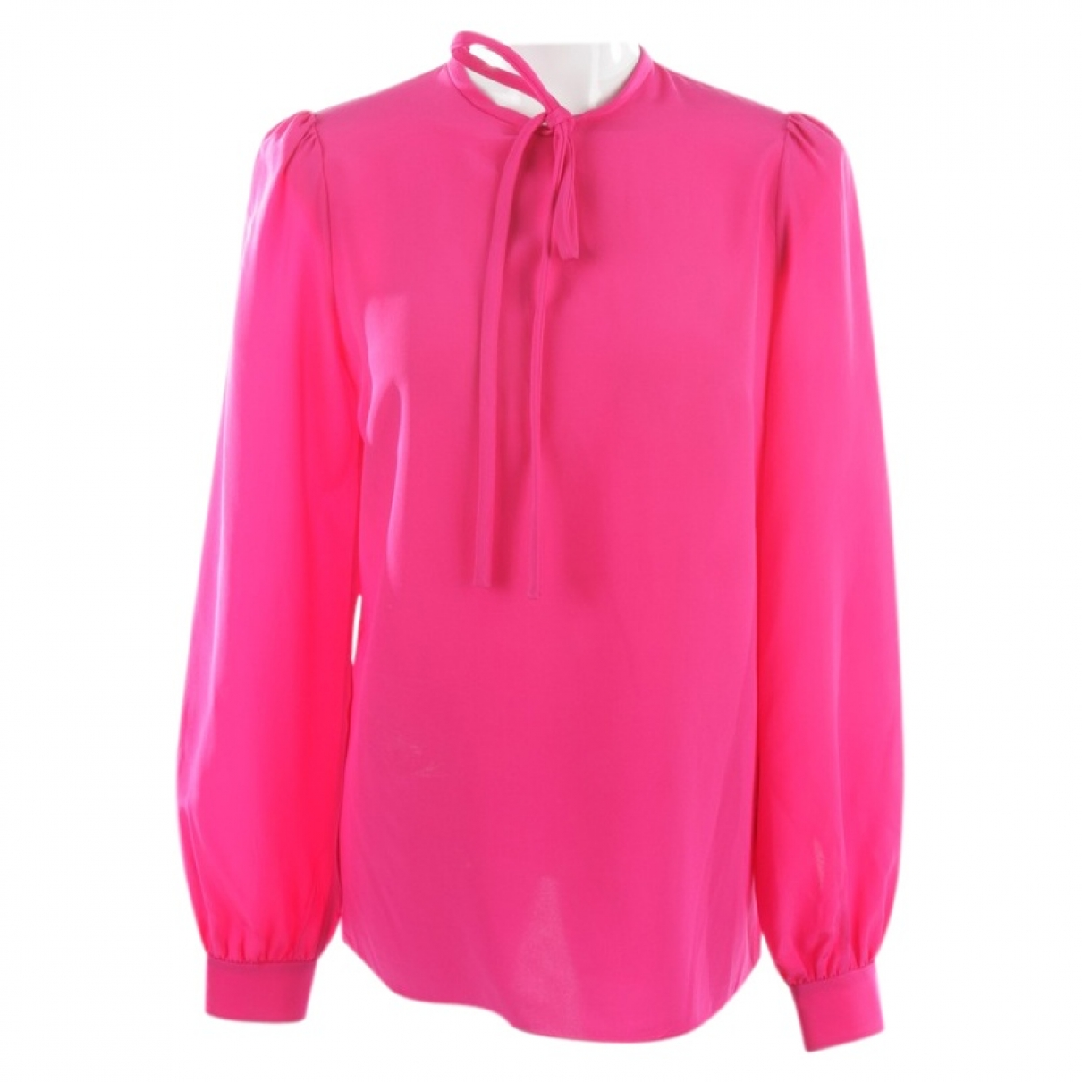 Camiseta de Cuero Dolce & Gabbana