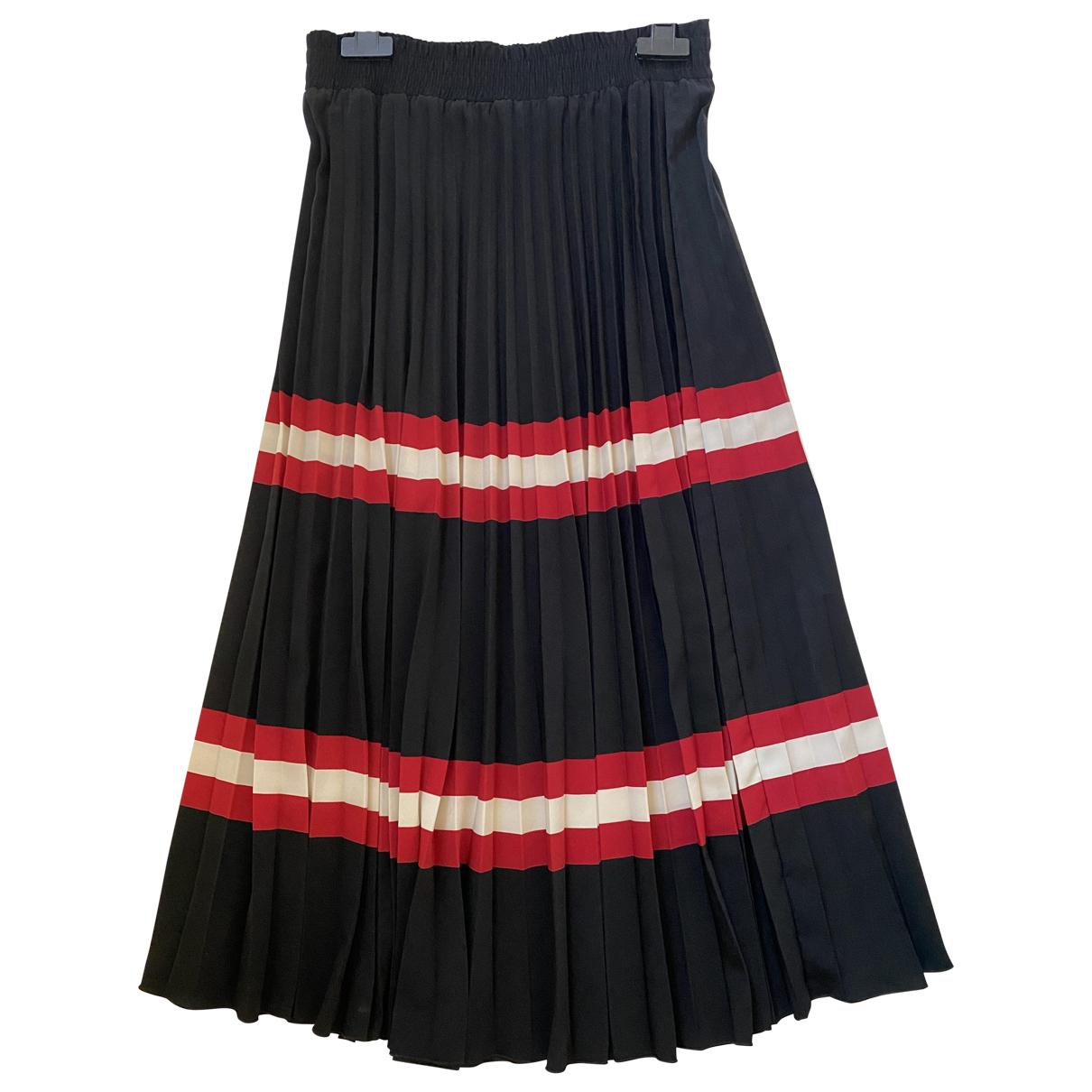 Mango N Black skirt for Women S International