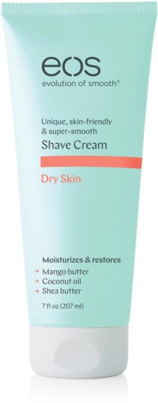 Mango Butter Dry Skin Shave Cream