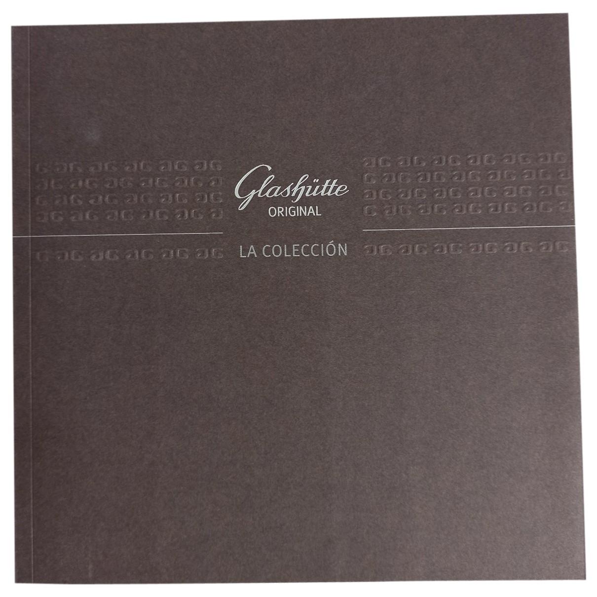 Glashuette \N Mode in  Braun Baumwolle