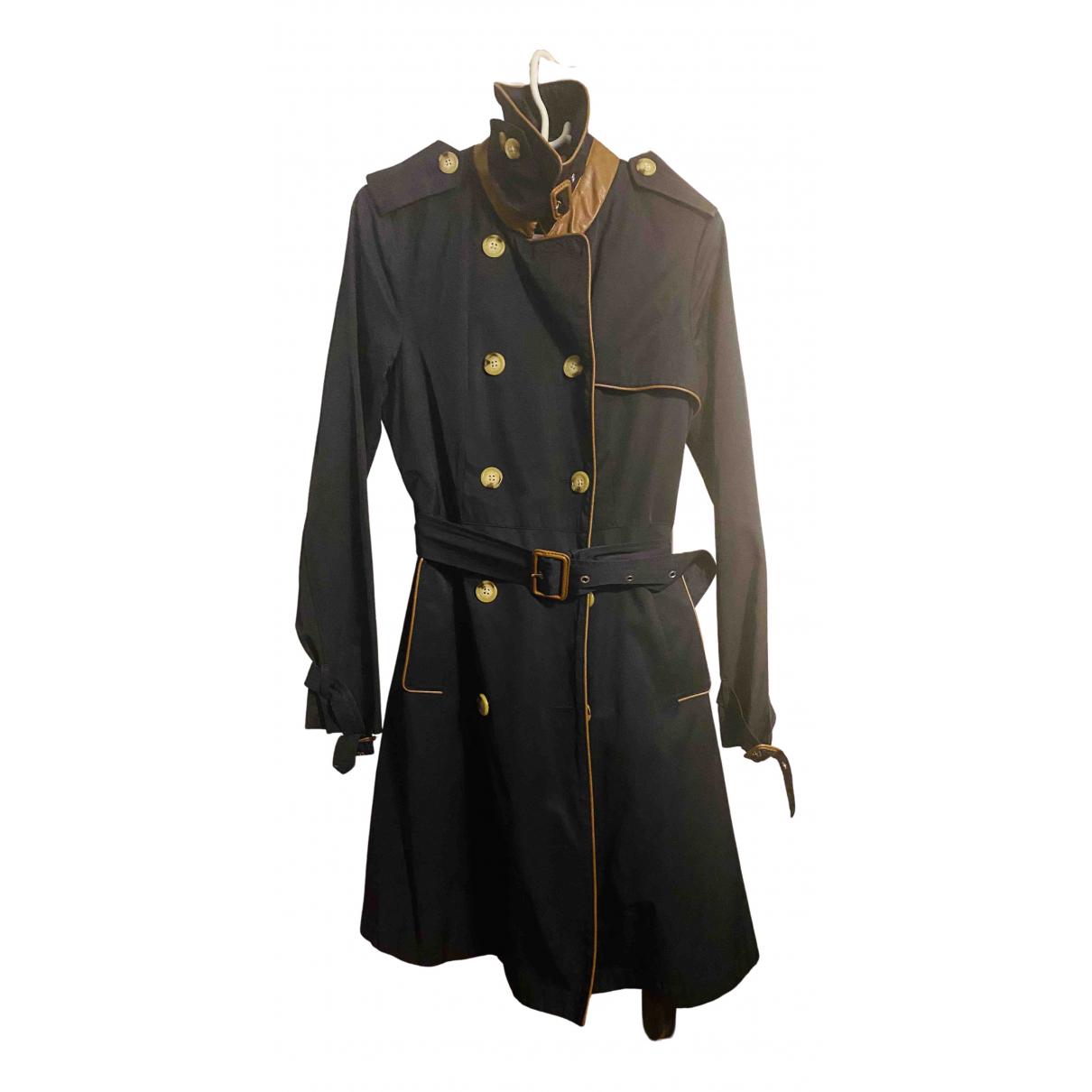 Lauren Ralph Lauren N Blue coat for Women S International