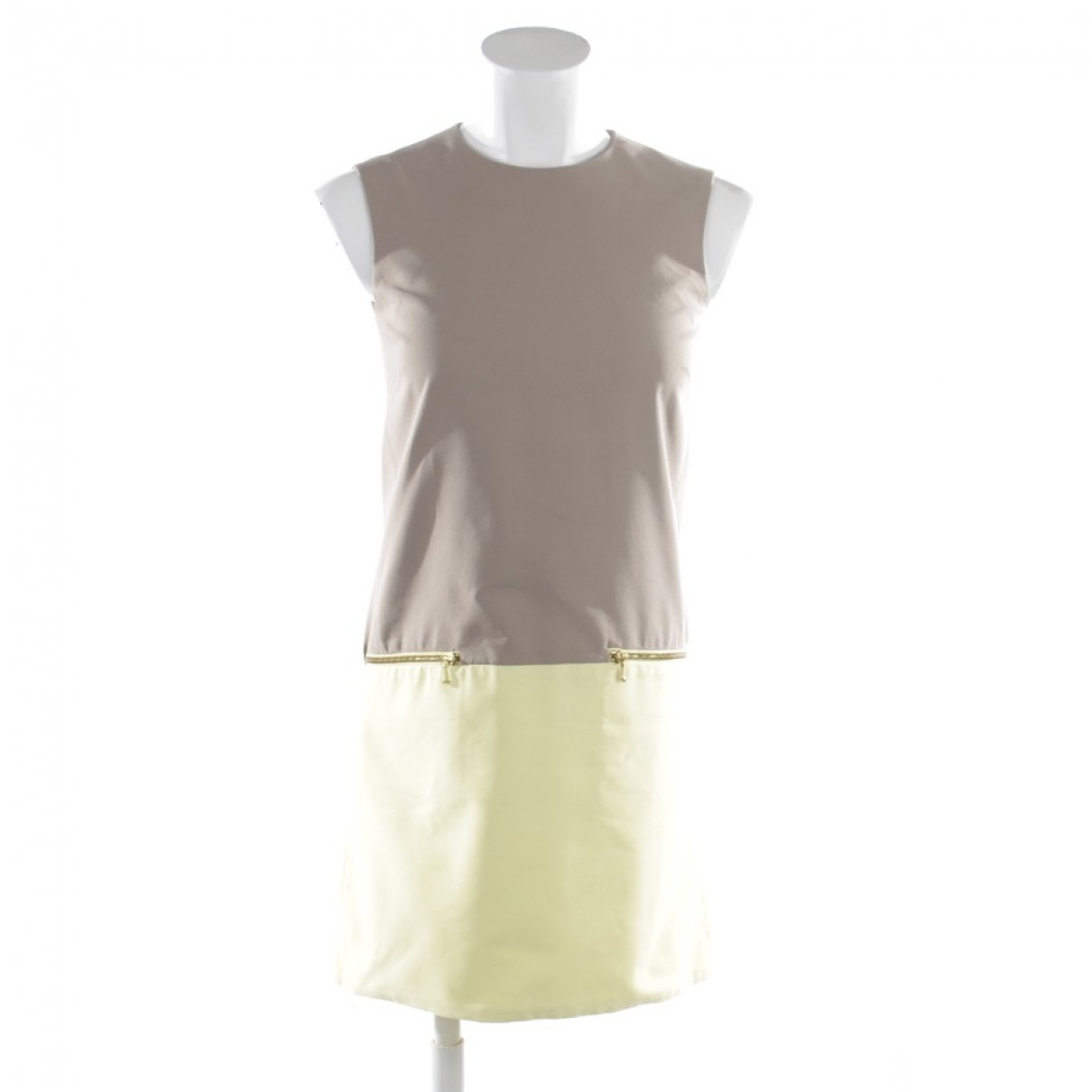 Victoria Beckham \N Kleid in Synthetik