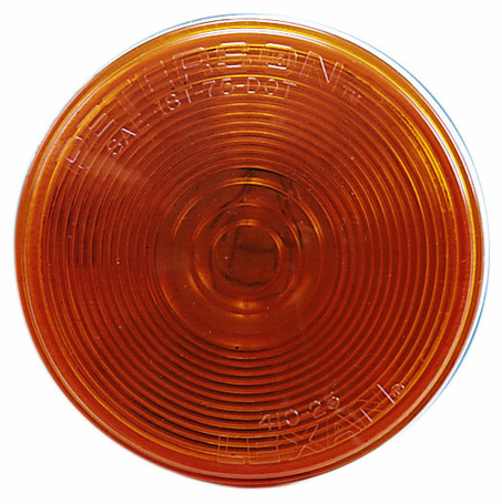 Peterson Lighting 426A-24V - 426 A Round 4