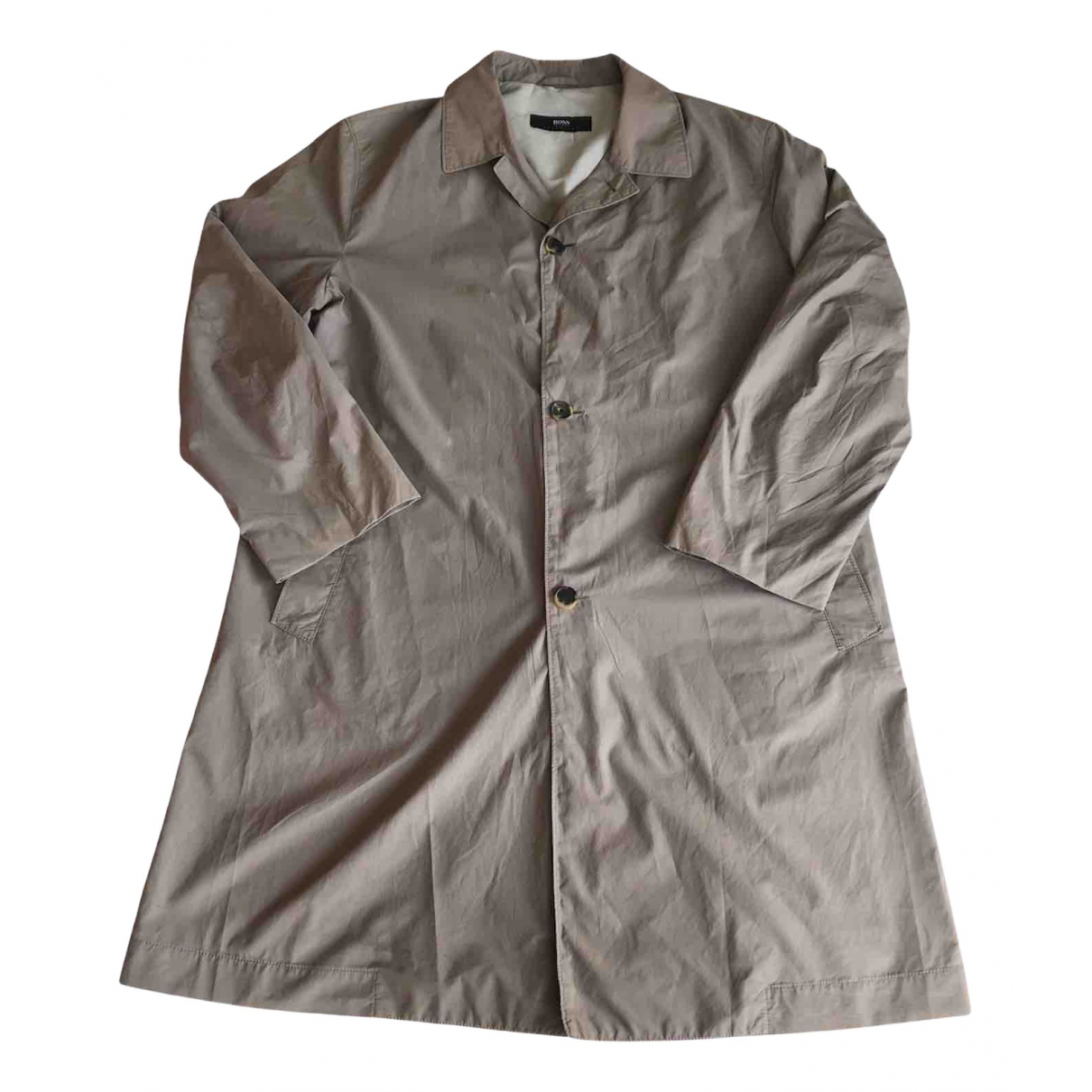 Hugo Boss N Grey jacket  for Men 44 UK - US