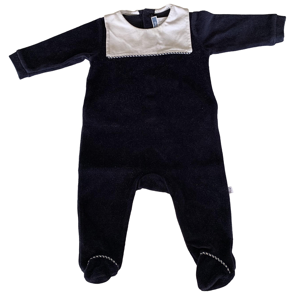 Jacadi \N Blue Cotton Outfits for Kids 6 months - up to 67cm FR