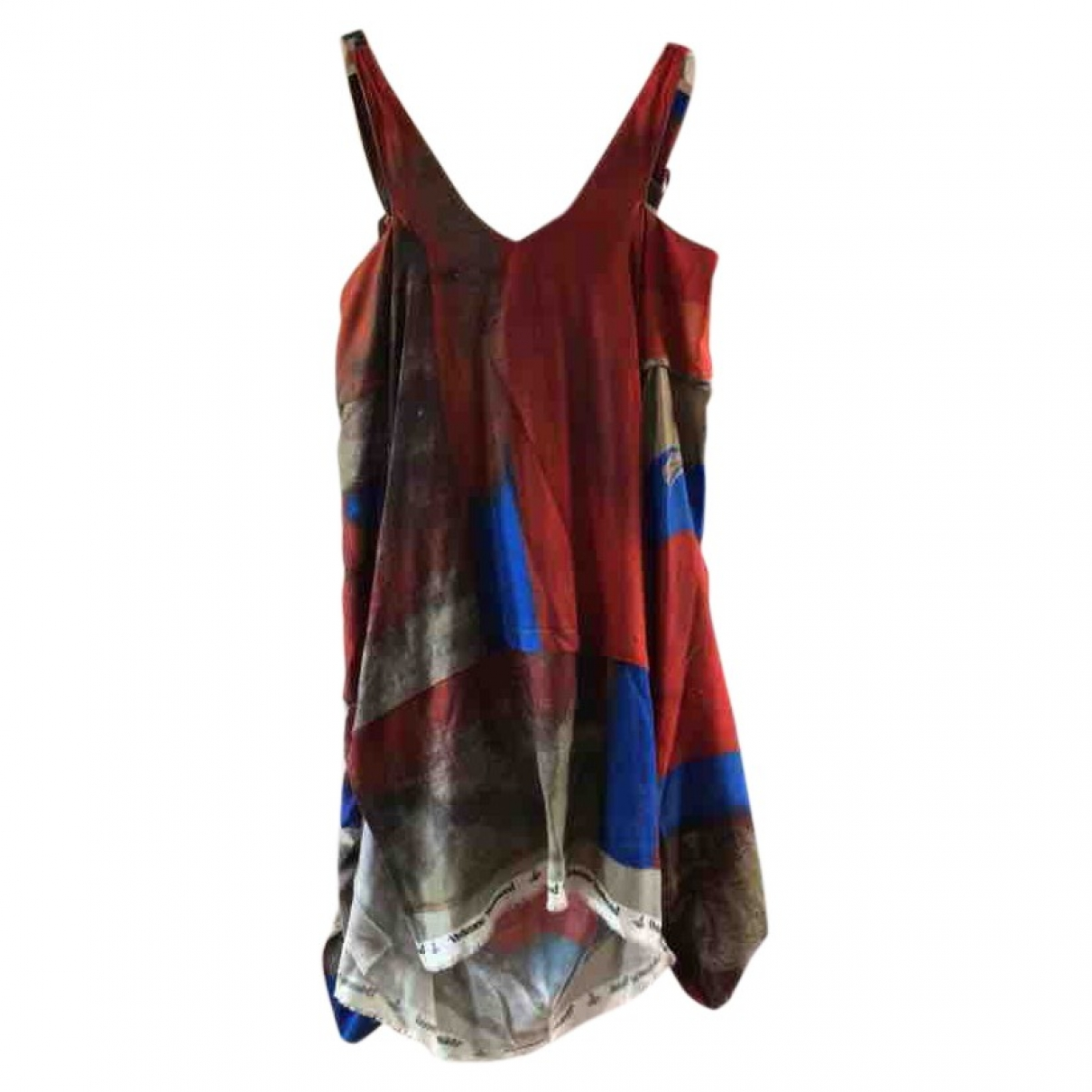 Vivienne Westwood Anglomania \N Top in Wolle