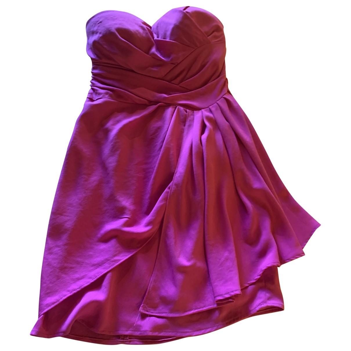 Elisabetta Franchi \N Kleid in Polyester