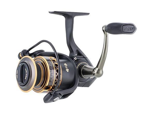 Penn Battle Ii Spinning Fish Reel