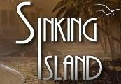 Sinking Island Steam CD Key