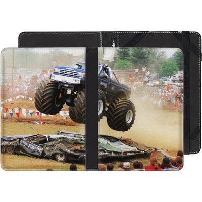 tolino shine 2 HD eBook Reader Huelle - Old School Jump von Bigfoot 4x4