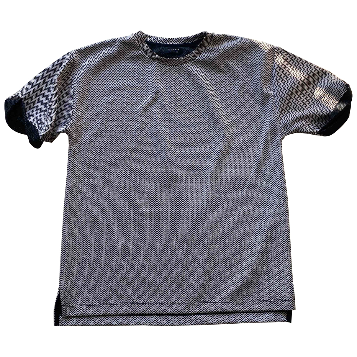 Zara \N T-shirts for Men L International