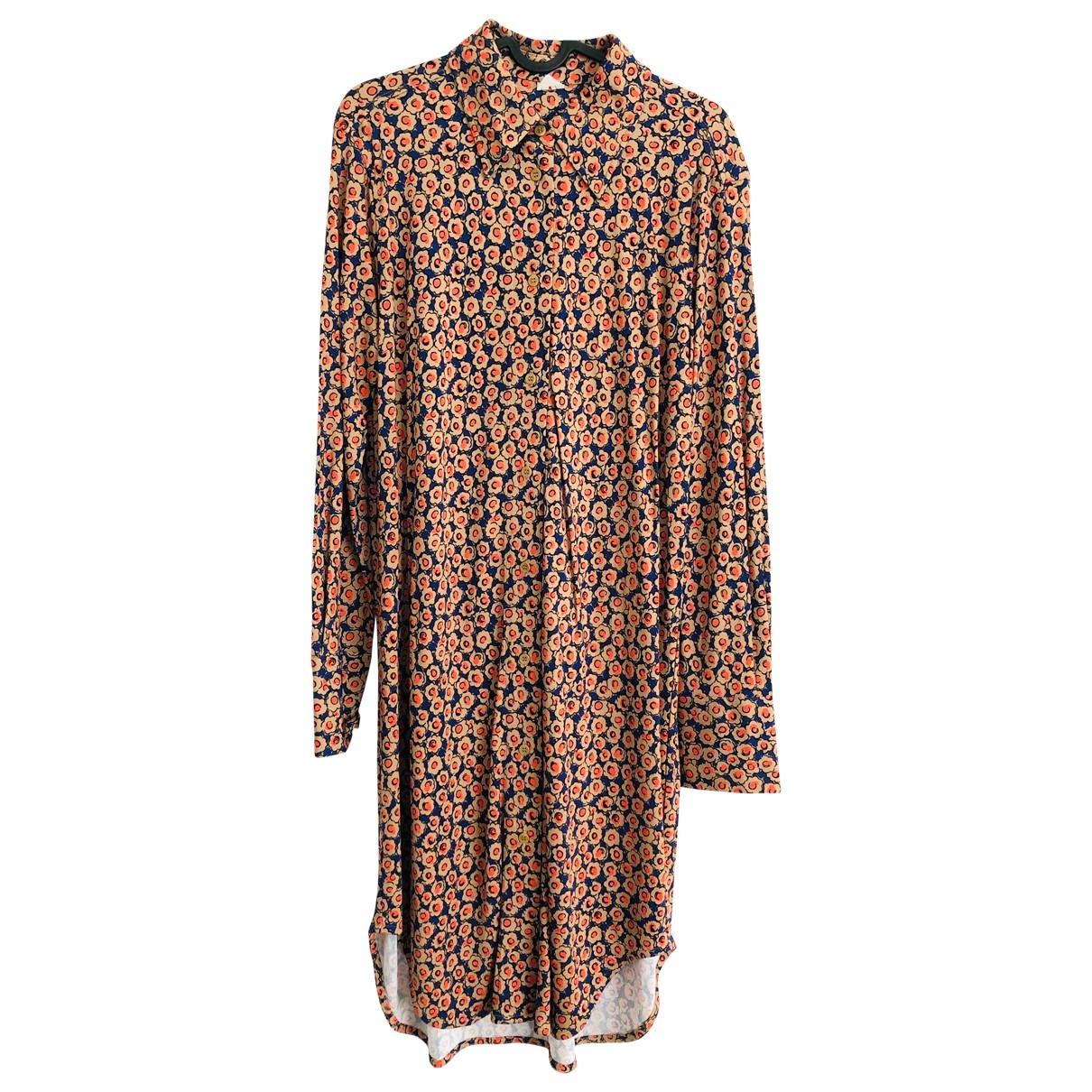 Arket - Robe   pour femme - multicolore
