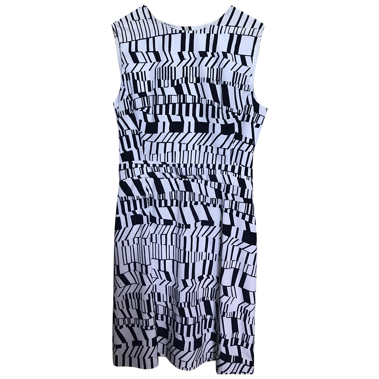 Miu Miu \N dress for Women 42 IT