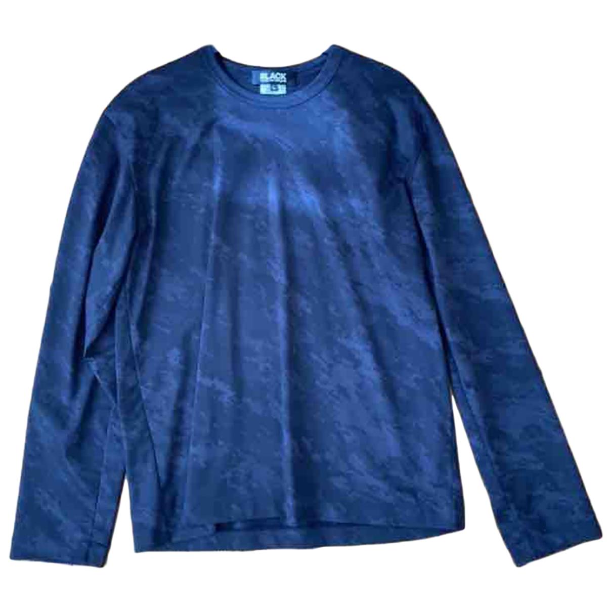Comme Des Garcons \N Black T-shirts for Men L International