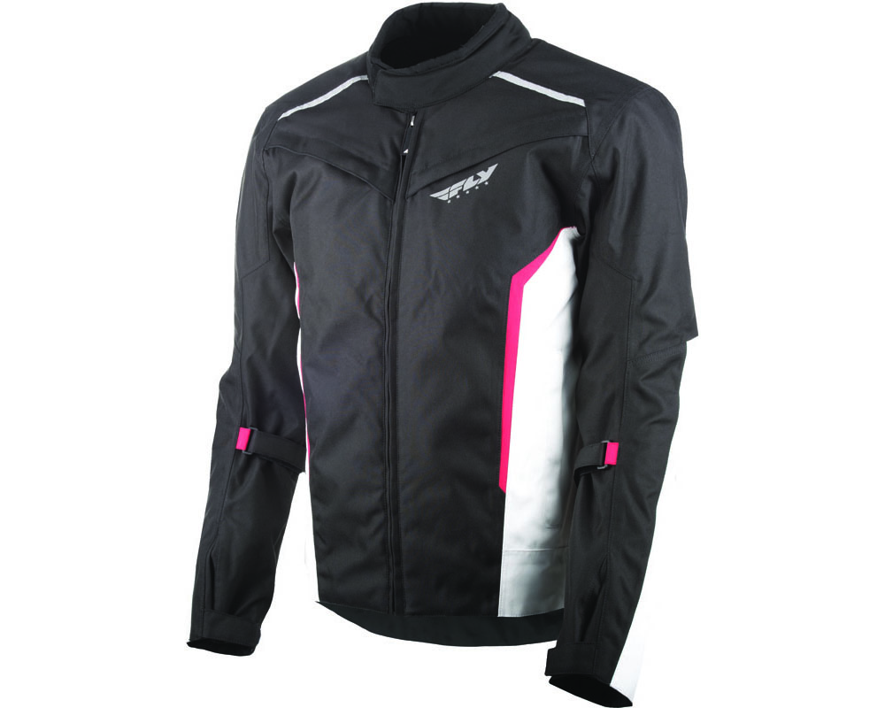 Fly Racing 477-20912X Baseline Jacket