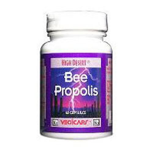 Bee Propolis 60 Cap by Cc Pollen