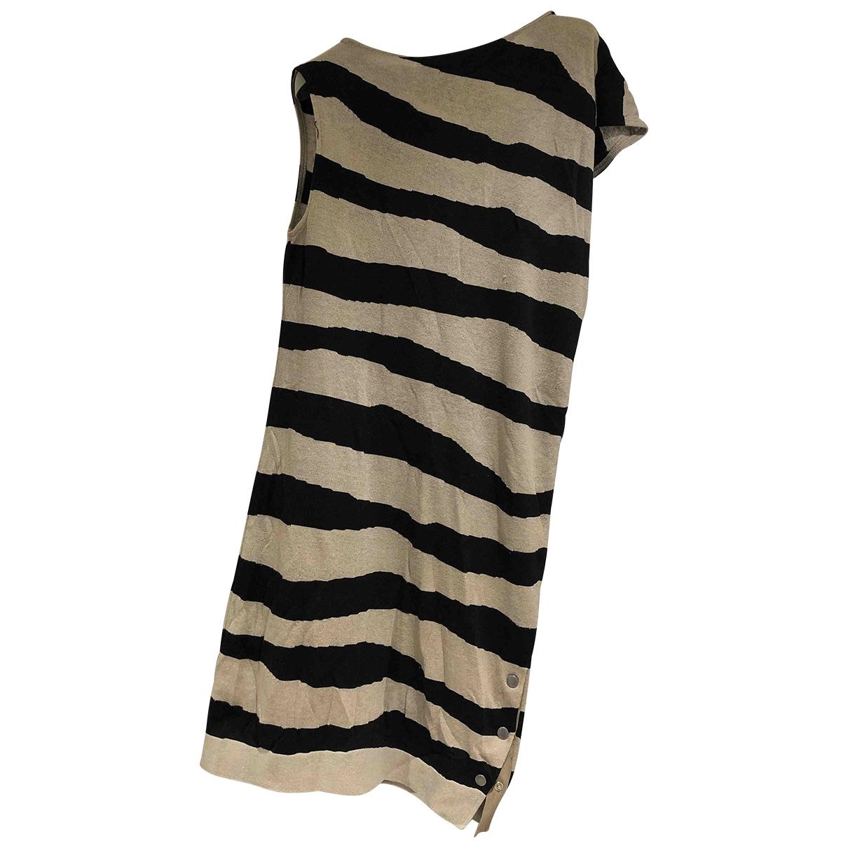 Balenciaga \N Kleid in Polyester