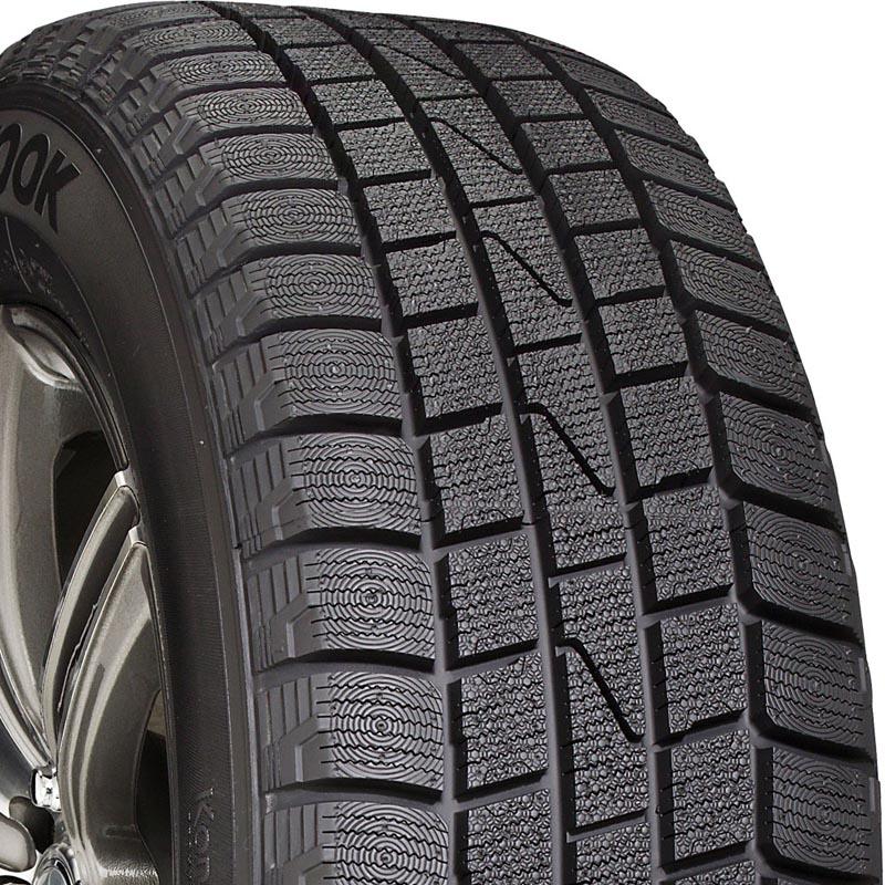 Hankook 1015089 Winter i Cept iZ W606 Tire 185/65 R14 86T SL BSW