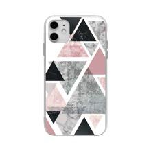 iPhone Huelle mit geometrischem Muster