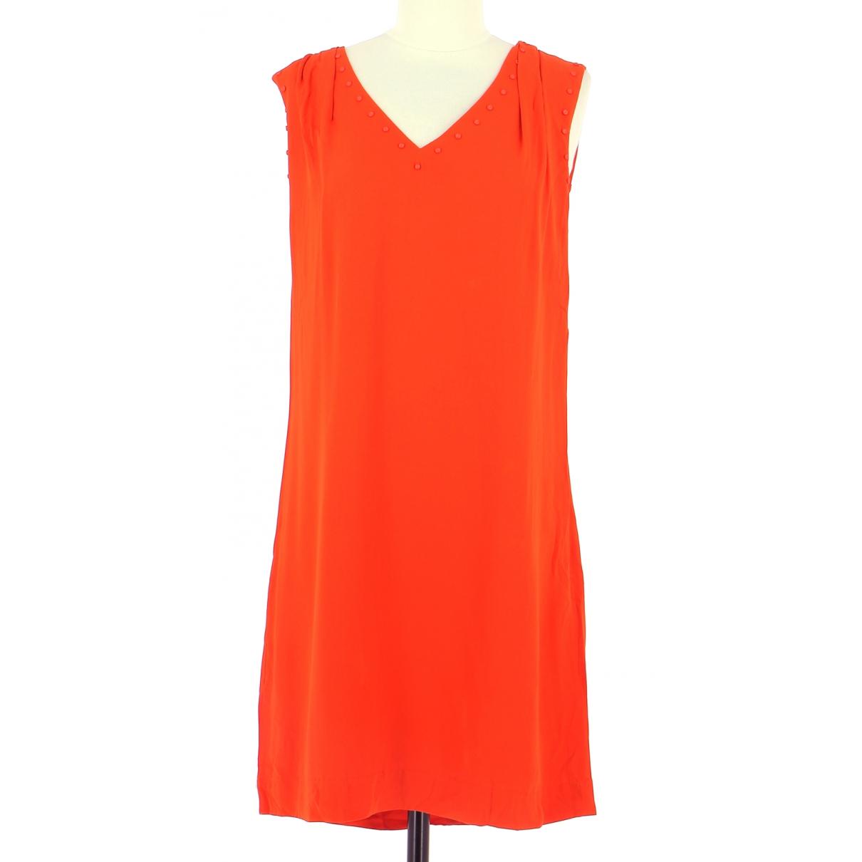 Sud Express \N Orange dress for Women 36 FR