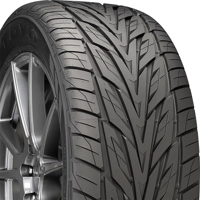 Toyo 247260 Tire Proxes STIII Tire 265/50 R20 111VxL BSW