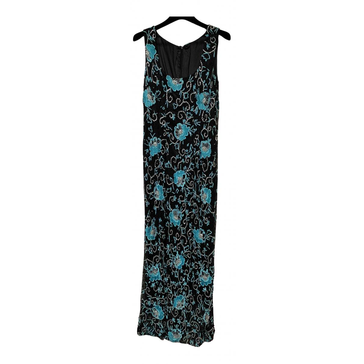 Dolce & Gabbana \N Black Glitter dress for Women 46 IT