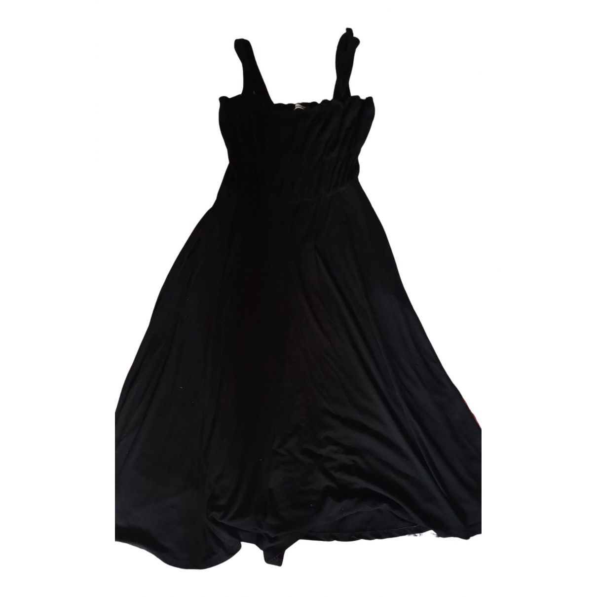 Reformation N Black dress for Women 38 FR