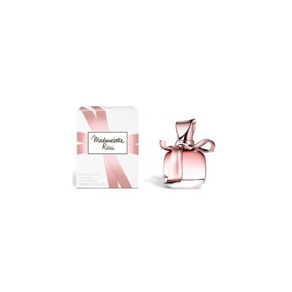 Mademoiselle Ricci - Nina Ricci Eau de parfum 50 ML