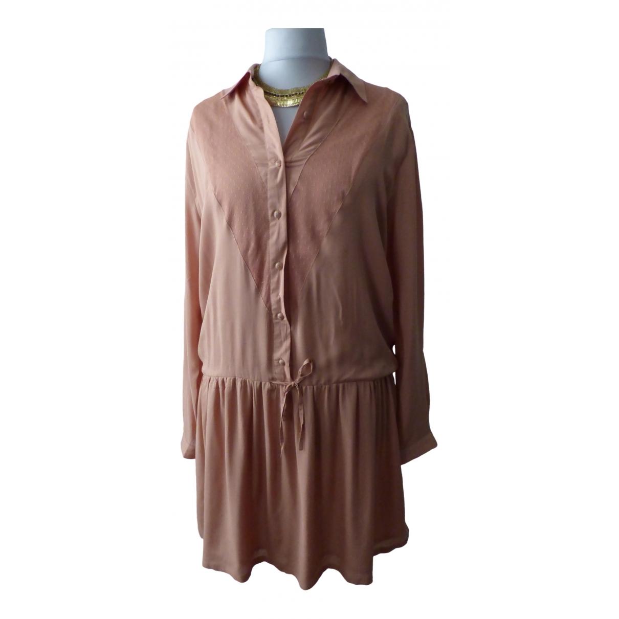 Bel Air \N Pink dress for Women 2 0-5