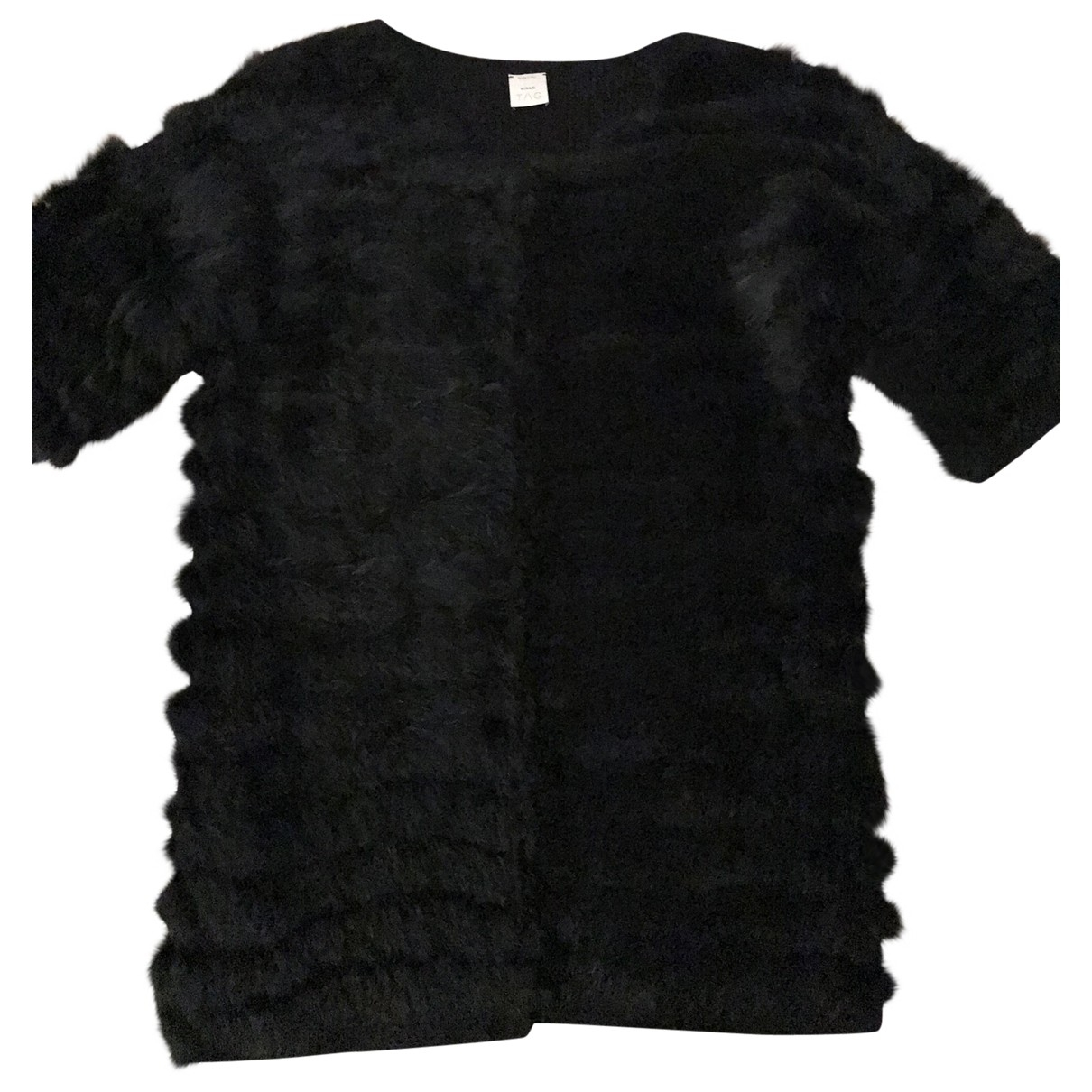 Pinko \N Black Mink  top for Women S International