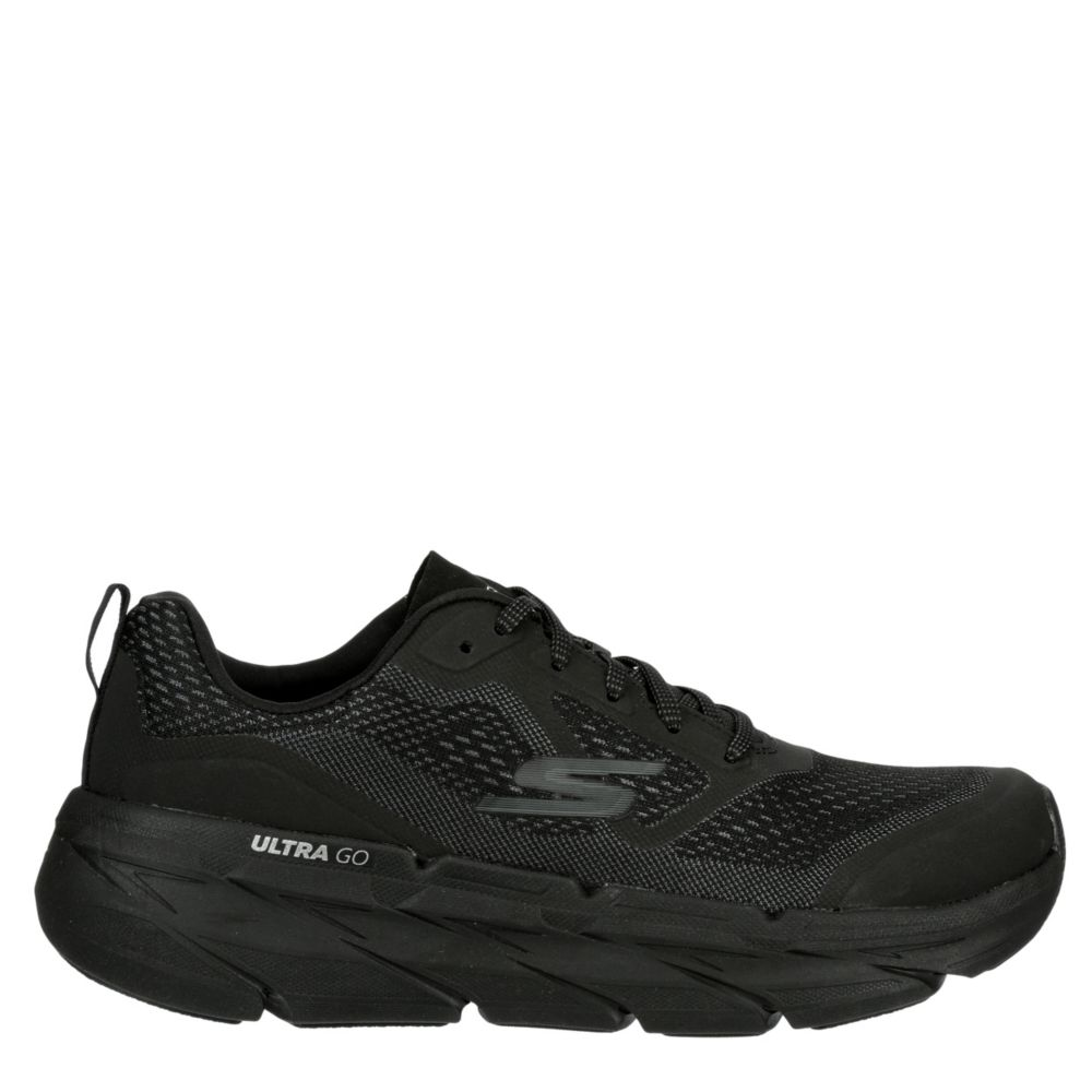 Skechers Mens Max Cushion Running Shoes Sneakers