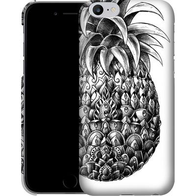 Apple iPhone 6s Plus Smartphone Huelle - Ornate Pineapple von BIOWORKZ