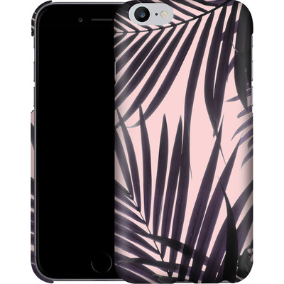 Apple iPhone 6s Plus Smartphone Huelle - Delicate Jungle Theme von Emanuela Carratoni