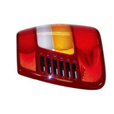 Crown Automotive Tail Lamp - 5101898AA