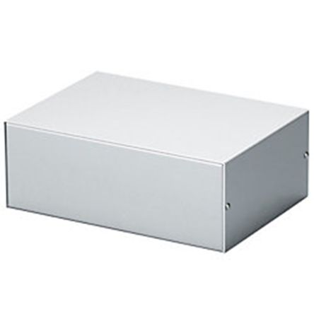Takachi Electric Industrial GA, Grey ABS Enclosure, IP54, 160 x 160 x 60mm