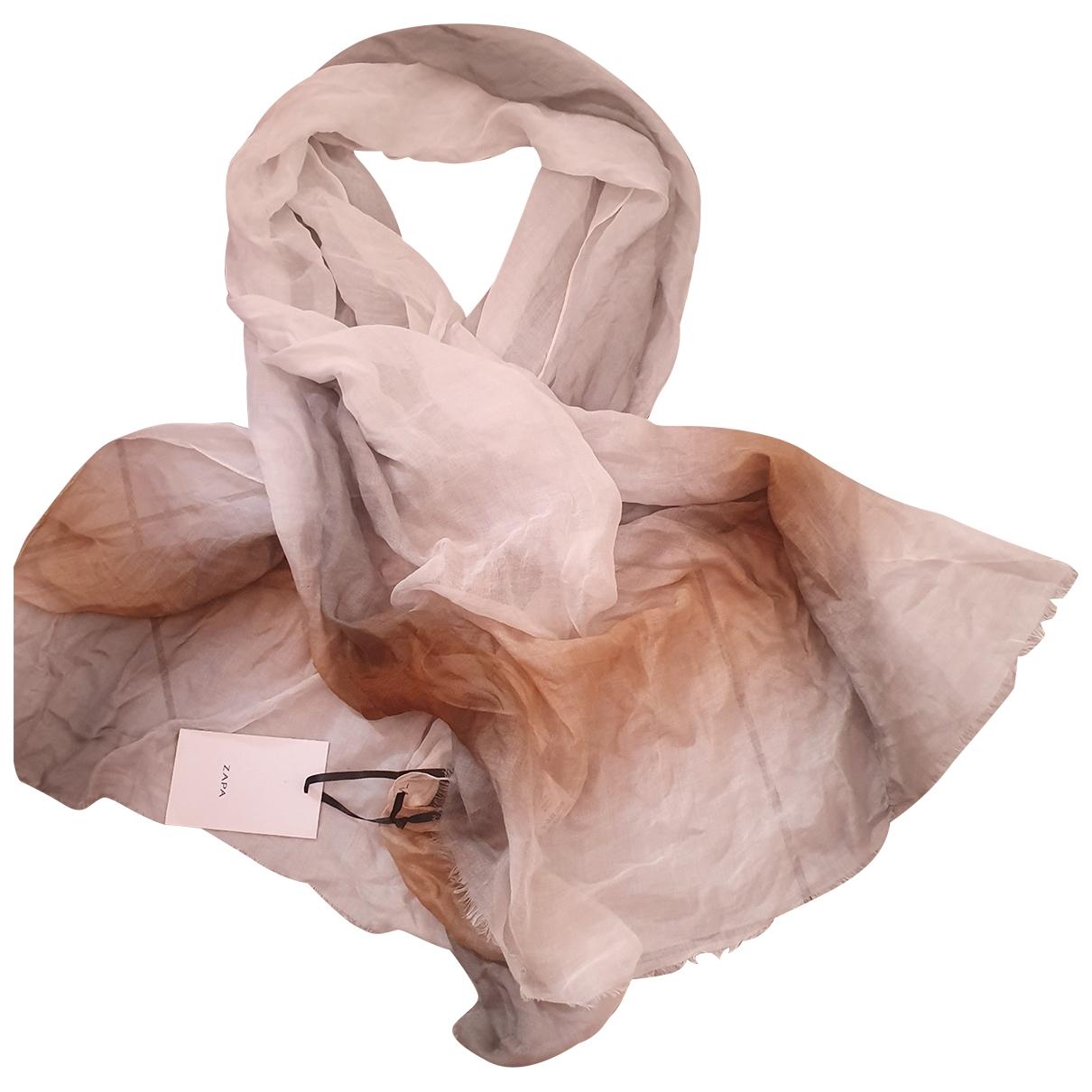 Zapa - Foulard   pour femme en autre - multicolore