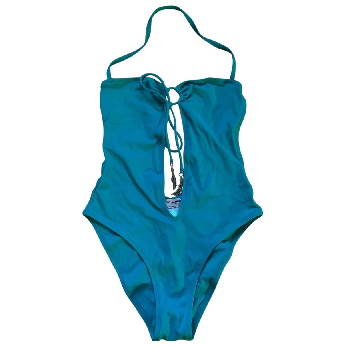 Dolce & Gabbana N Turquoise Swimwear for Women S International