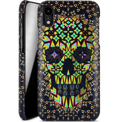 Apple iPhone XR Smartphone Huelle - Skull 6 von Ali Gulec