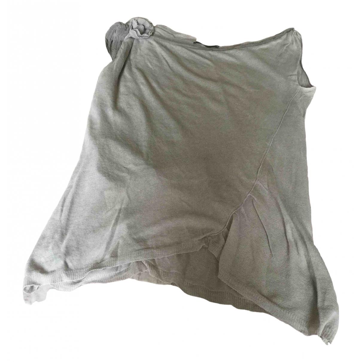 Ermanno Scervino - Top   pour femme en coton