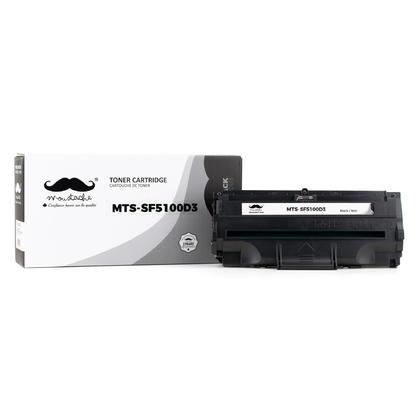 Compatible Samsung SF-5100D3 Black Toner Cartridge