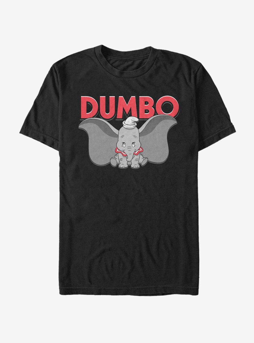 Disney Dumbo Those Ears T-Shirt