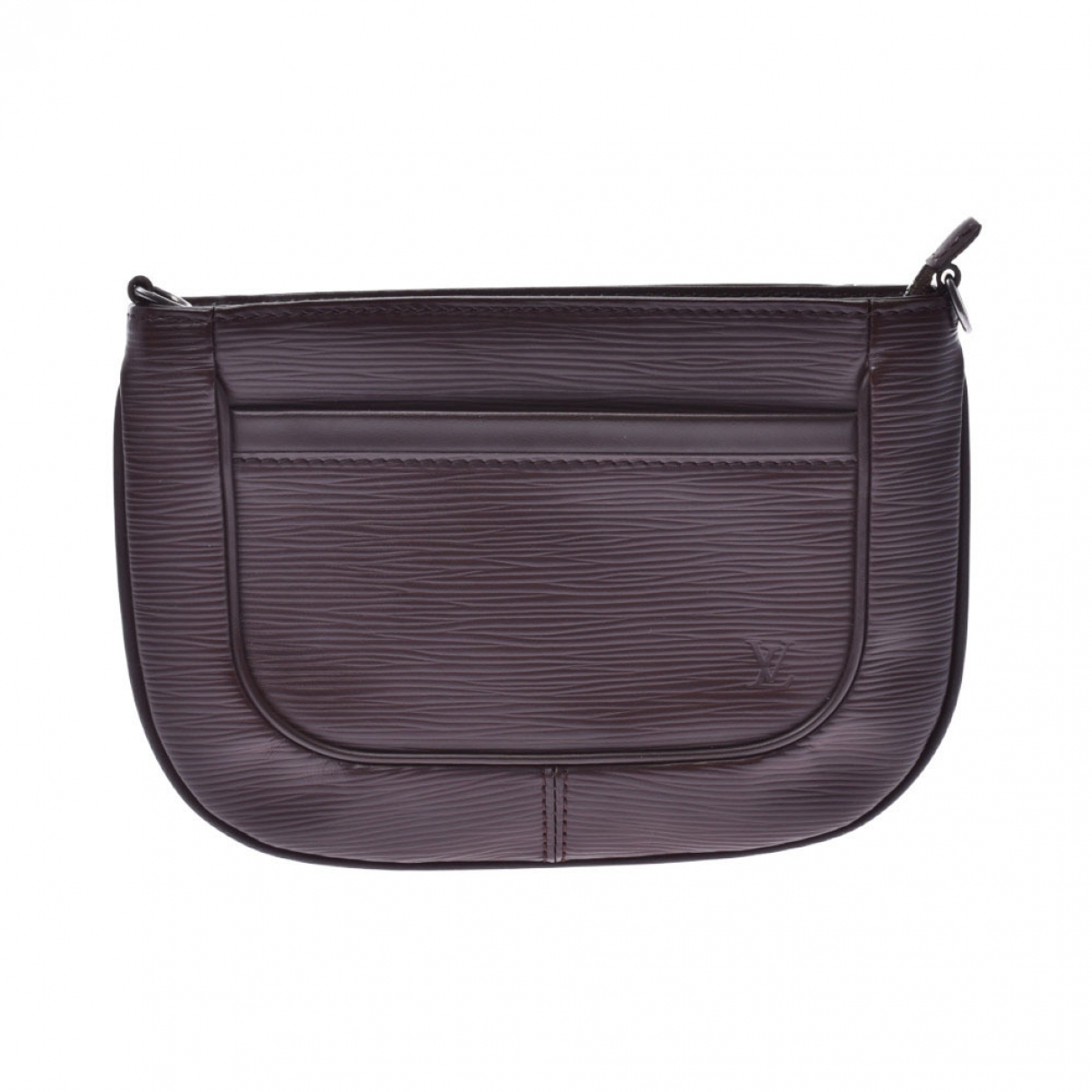 Bandolera Sarvanga de Cuero Louis Vuitton