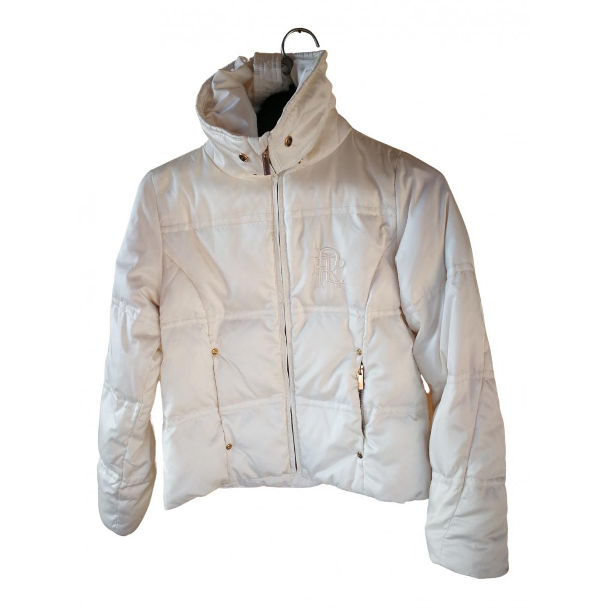 Ralph Lauren - Blousons.Manteaux   pour enfant - blanc