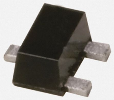 Panasonic , DRC5114Y0L NPN Digital Transistor, 100 mA 50 V 10 kΩ, Ratio Of 0.21, 3-Pin SMini3 F2 B (50)