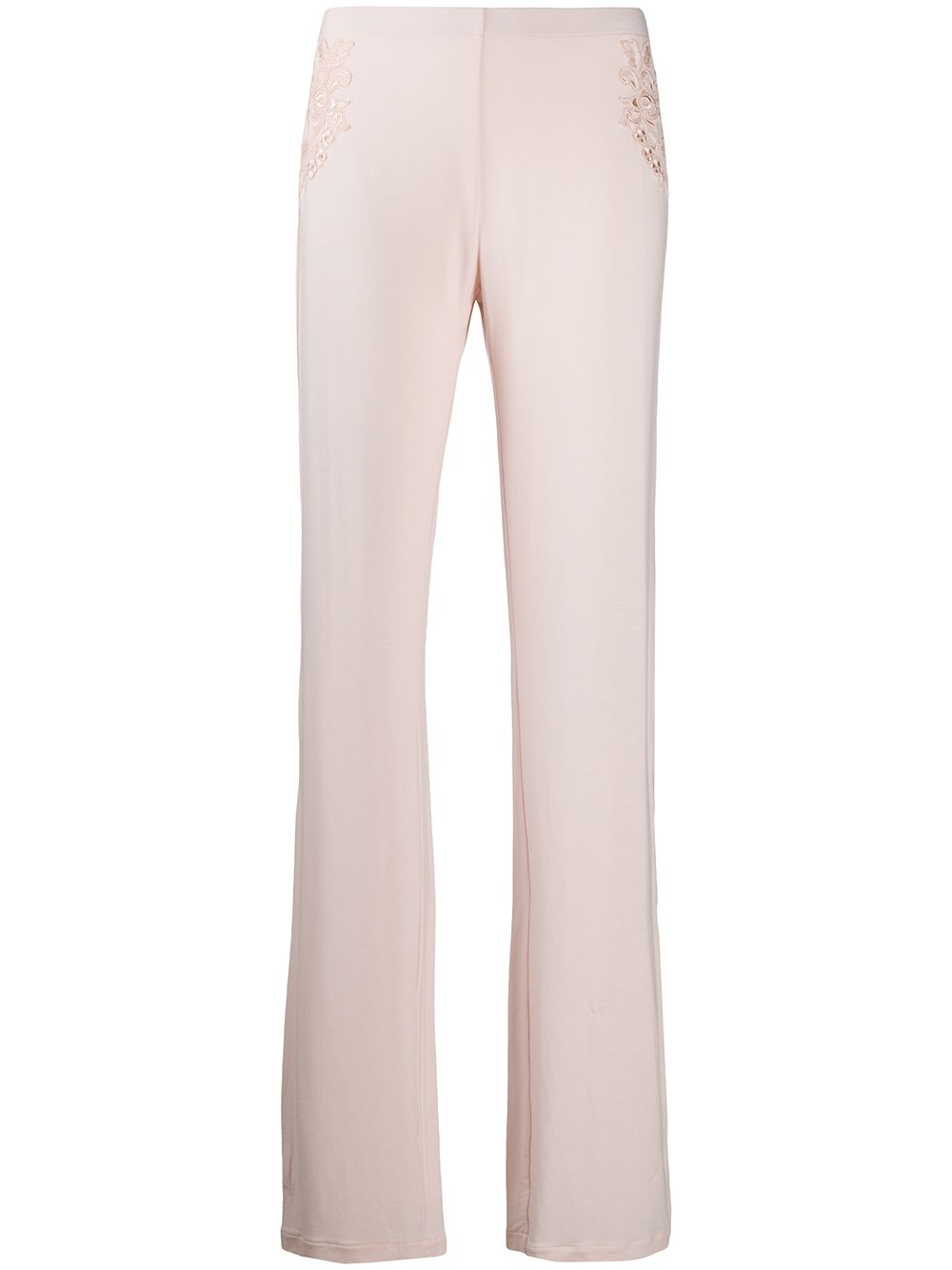 Maison Contouring Pajama Trousers