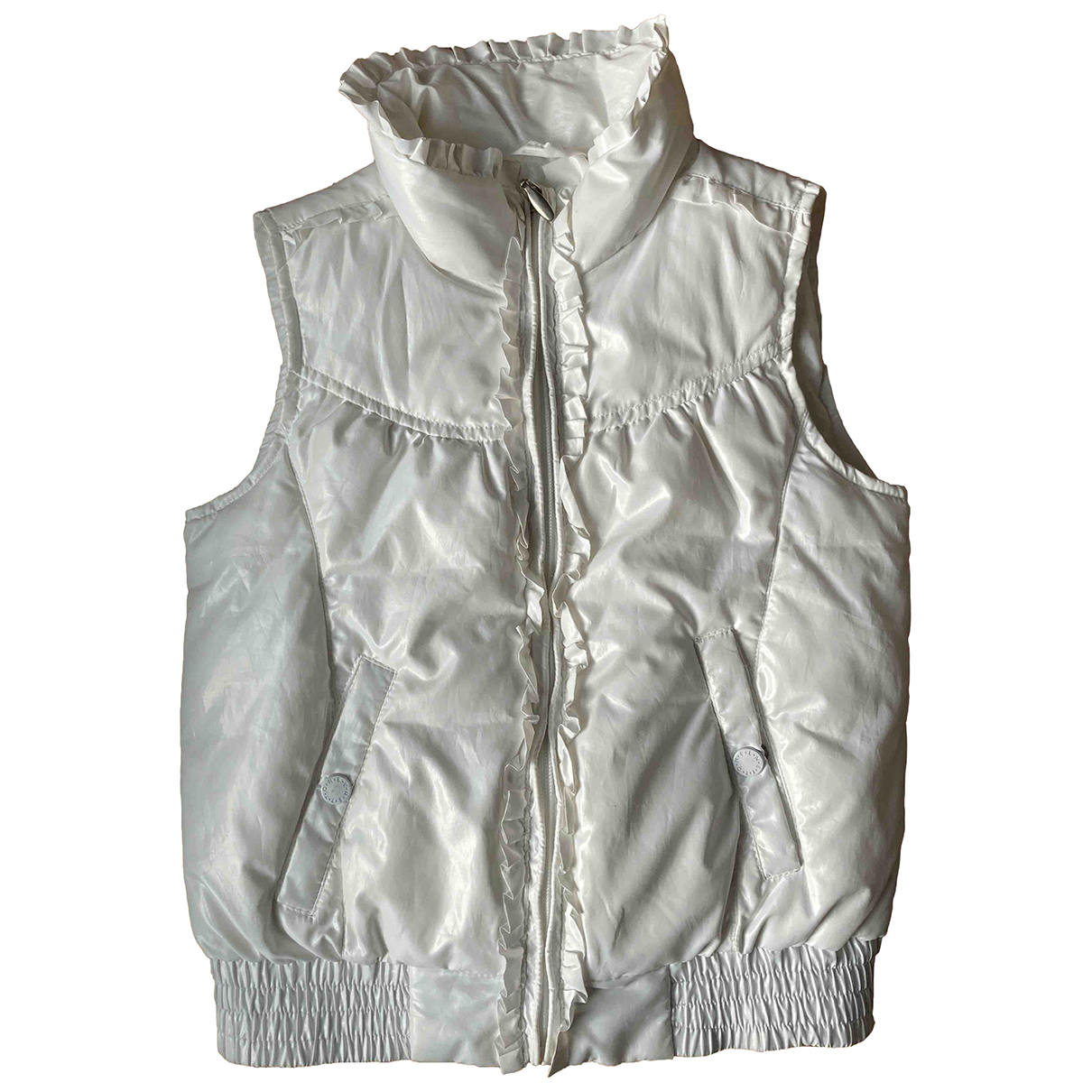 Benetton N White jacket & coat for Kids 6 years - up to 114cm FR