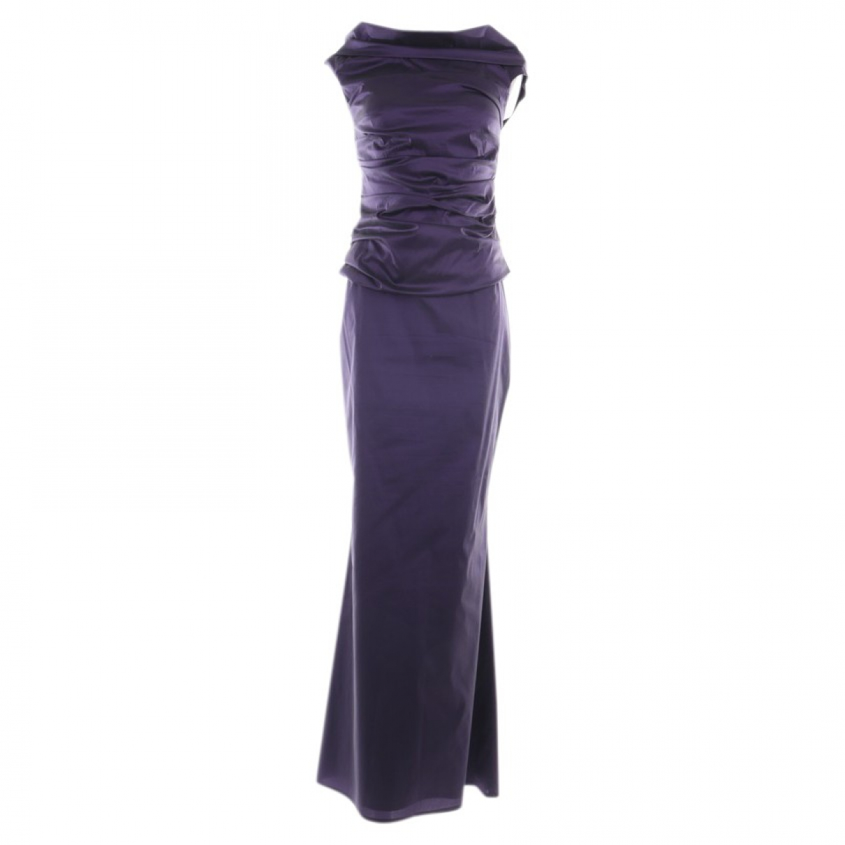 Talbot Runhof \N Purple jumpsuit for Women 38 FR